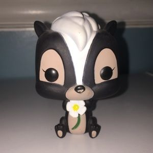 Funko POP! Flower (out of box)